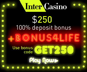 Play at Inter Casino